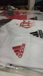 Camisas do Mengão
