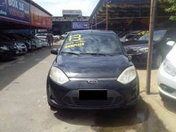 Fiesta Sedan 1.0, 2013 - Completo c/ GNV, entrada 2.000+ R$551