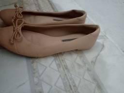 Vendo sapatilha sapatinho de luxo