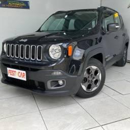 Jeep Renegade 1.8 Sport 2017 Aut *IPVA 2021 Grátis (81) 9 9124.0560 Brenda