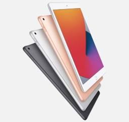 Título do anúncio: Apple iPad 10.2 32GB Wi-Fi 8ª geração - Novo Lacrado - Loja Física no centro de niteroi