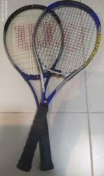 Raquetes de tenis Wilson