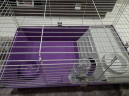 Título do anúncio: Criador gaiola para roedores e aves gatos