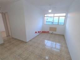 Título do anúncio: Apartamento com 2 dormitórios para alugar, 57 m² por R$ 900,00/mês - Jacarepaguá - Rio de