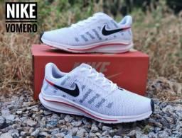 Título do anúncio: Tenis (Leia a Descrição) Tênis Novo Nike Vomero White