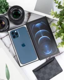 Título do anúncio: iphone 12 Pro Max - 128gb Lacrado