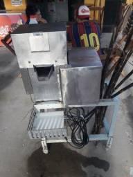 Título do anúncio: Maquina de caldo