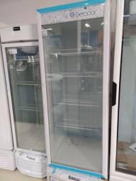 Título do anúncio: Freezer vertical para congelados - Carol JM EQUIPAMENTOS
