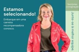 Título do anúncio: Revendedora de Semijoias em Curitiba e RMC