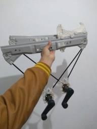 Máquina de Vidro Gol G6