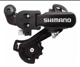 Canbio Shimano tx 07v