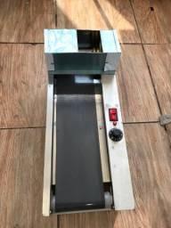 Título do anúncio: Seladora de Picolé Automática com Datador