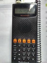 Título do anúncio: Rádio scanner rádio Shack