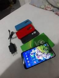 Moto G7 Power 64 GB 4 GB RAM ROLO EM XIAOMI