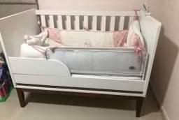 Título do anúncio: Berço e mini cama Matic