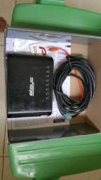Roteador wireless ELSYS 150 mbps