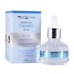 Sérum Facial - Clareador de Manchas - Rosa Mosqueta - Vitamina C