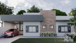 Casa à venda com 3 dormitórios em Orfãs, Ponta grossa cod:393147.001