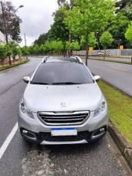 Título do anúncio: Peugeot 2008 THP Manual - Abaixo da FIPE