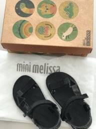 Papete Melissa infantil