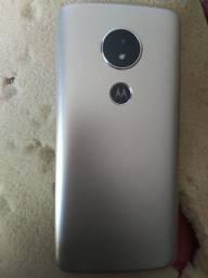 Título do anúncio: Moto E5 novinho 370!! Pra vender logo