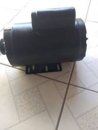 Motor monofásico de CV alta rotação