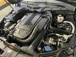 Título do anúncio: Mercedes Benz C250 Sport - 2013