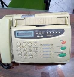 Título do anúncio: Fone/ fax/ secretária eletrônica.