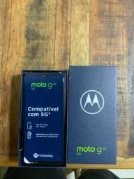 Título do anúncio: Moto g50 5G 128gb