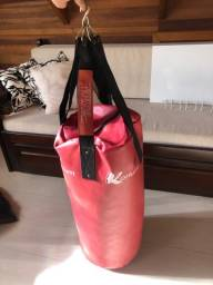 Título do anúncio: saco de box