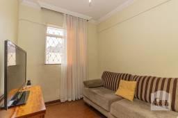 Apartamento à venda com 3 dormitórios em Santa terezinha, Belo horizonte cod:276775