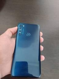 Título do anúncio: Motorola Moto One Fusion+