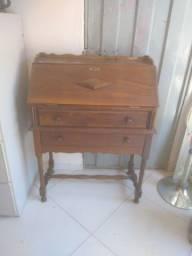 Título do anúncio: Escrivaninha antiga anos 60 Birô