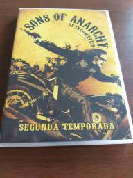 Sons Of Anarchy (1º - 3º Temporada)