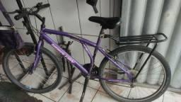 Título do anúncio: Vendo essa bike