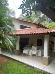 Maravilhosa Casa em Guaramiranga, Semi-Mobiliada
