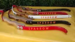 Arco Sparrow + 2 Flechas