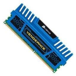 Memória Corsair Vengeance 4GB 1600Mhz DDR3