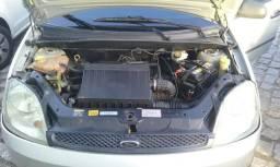 Vendo ou troco Fiesta Hatch 2006 completo - 2006