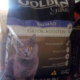 Raçao Golden Gato