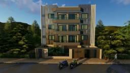 Apartamento no bairro Jardim da Montanha, 3 quartos com suíte