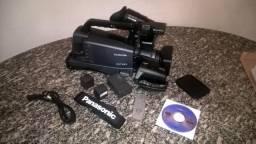 Filmadora Panasonic HMC70