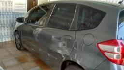 Honda fit 2009 automático - 2009