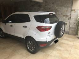 Ecosport Freestyle Plus 1.6 Flex - 2014