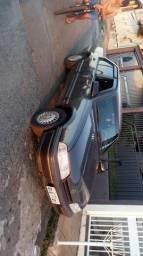 Gm - Chevrolet Monza - 1992