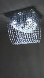 Lustres/luminárias