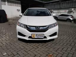 Honda City Lx 2017 - 2017
