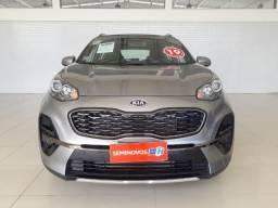 Kia Motors Sportage - 2019