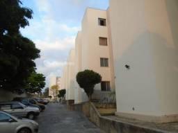 Apartamento para alugar com 2 dormitórios em Urucuia, Belo horizonte cod:639821