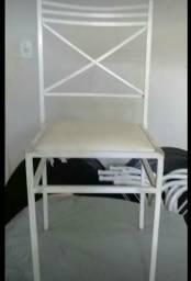 Cadeiras de Ferro para Salão de FESTAS